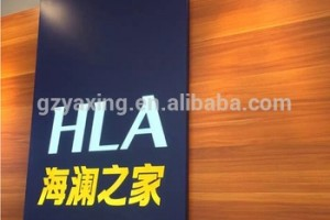 3D Advertising Acrylic Metal Led Sign Logo channel letter making Machine For light box outside