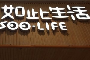 Professional frontlit channel letter led signs outdoor