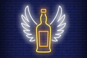 Factory Wholesale Neon Wing Sign Angel Changeable Neon Led