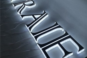 Hot Sale Multi-purpose LED Channel Letter lights sign