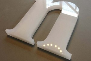 wholesale exclusive design led open closed sign